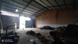 Galpão 600 m2 próximo a BR