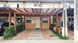 Casa de condomínio à venda com 3 dormitórios em Canudos, Novo hamburgo cod:327541