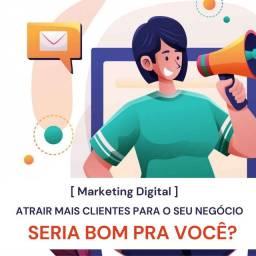 Marketing Digital e Gestão de Tráfego Para Negócios Locais