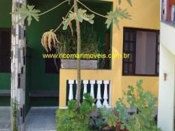 Casa para locação condomínio no Balneário Jd. das Palmeiras em Itanhaém