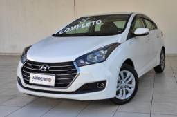 Título do anúncio: Hyundai HB20S 1.0 Confort 4P