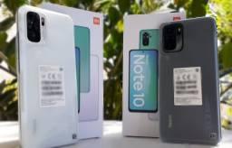 Promoção redmi Xiaomi Note 10 128/4 GB imperdível