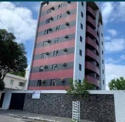 Título do anúncio: EM-Edf. Bosque Tacaruna, Excelente Apto em Campo Grande com 2 vagas de garagem