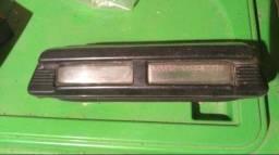 Lente Luz de Placa Fiat 147
