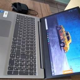 Notebook Lenovo Windows 10  Sem Detalhe