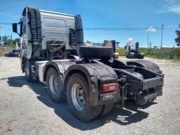 financiamos caminhão volvo fh 500 2013