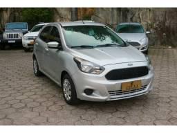 Título do anúncio: Ford KA SE 1.0 MT
