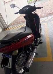 Vendo BIZ100 ano 2013