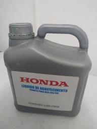Líquido de arrefecimento Honda