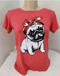 Blusa Dog