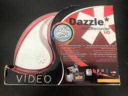 Placa Captura de Vídeo Dazzle Pinnacle