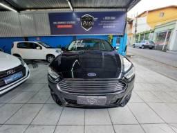 Ford Fusion Titanium Plus Híbrido Aut. 2014 Completo