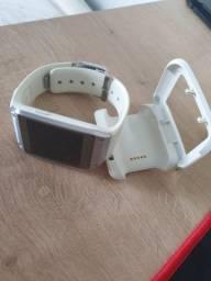 Relógio Samsung Gear 2 - com câmera - possui caixa original