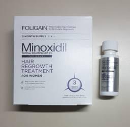 Minoxidil For Women