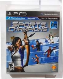 Jogo Ps3 - Sport Champions 1