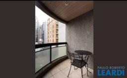 Apartamento para alugar com 1 dormitórios em Vila olímpia, São paulo cod:636150
