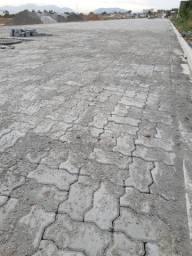 Título do anúncio: Excelente Loteamento 200m de Fortaleza) piso intertravado