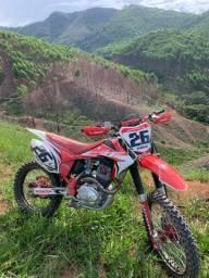 Crf 230f 2012