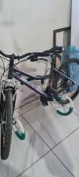 Bike caloi htx aro 26 usada