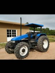 Trator new holland TL 65