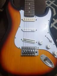 Guitarra Turbinada