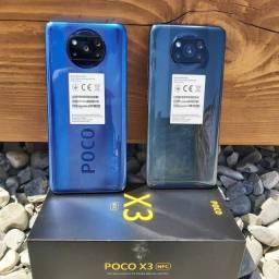 Xiaomi POCO X3 NFC 64GB - 6GB Ram