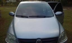 Volkswagen Fox completo