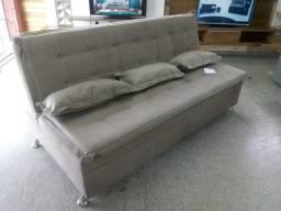 Sofa cama novo!!