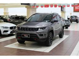 Jeep Compass Trailhawk 2.0 4x4 Diesel