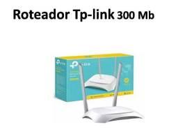 Roteador Tp-link 300 Mb