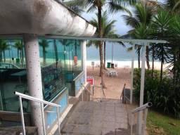 Apartamento com praia privada  Condomínio porto real Resorts