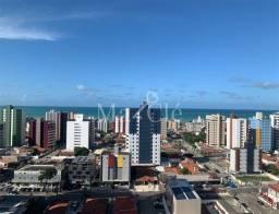 Apartamento com 3 dormitórios à venda, 357 m² por R$ 999.000 - Manaíra - João Pessoa/PB