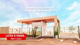 Título do anúncio: Terreno à venda em Jd palmeiras, Dracena cod:9521