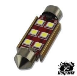 Torpedo Led Canbus Com Dissipador de Calor UNIDADE
