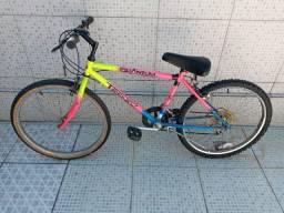 bicicleta masculina nao troca
