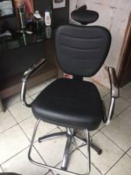 Cadeira presidencial dompel reclináveis