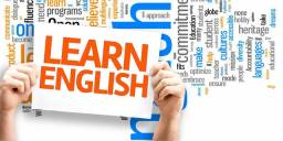 Professor de Inglês VIP focado em conversação