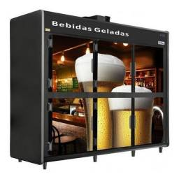 Título do anúncio: V- Camara fria para cerveja 48cx
