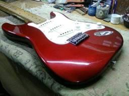 Fender southern cross
