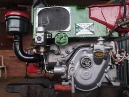Gerador 4kva motor a diesel yanmar B8
