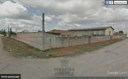 São José dos Pinhais- Terreno esquina no Guatupê c/ 2000m²!!