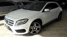 Mercedes-benz Gla - 2016