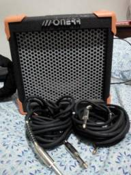 Amplificador Onerr
