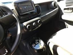 Fiat Mobi 2017/2018 Automatizado - 2018