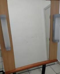 Frente de Espelho para Salão de Cabeleireiro Entrego