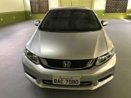 New Civic EXR 2.0 flexone - 2016
