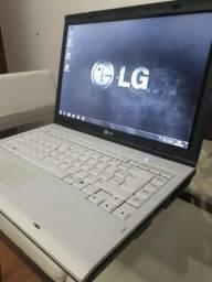 Notebook LG Intel