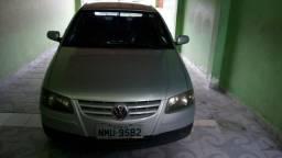 Vende-se carro(gol),ano 2010, modelo g4 - 2010