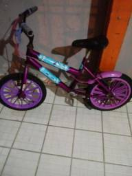 Vendo bicicleta aro 14