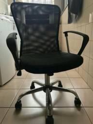 Cadeira com Rodinha Escritório e Estudos